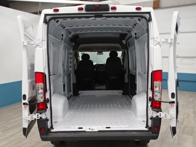 2018 ProMaster 1500 High Roof, Cargo Van #B207285N - photo 2