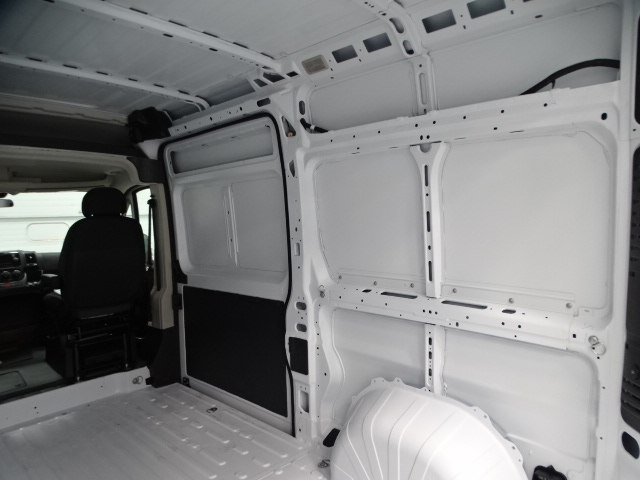 2018 ProMaster 1500 High Roof, Cargo Van #B207285N - photo 37