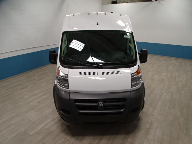 2018 ProMaster 1500 High Roof, Cargo Van #B207285N - photo 7