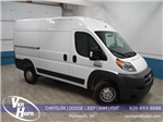 2018 ProMaster 1500 High Roof, Cargo Van #B207285N - photo 1