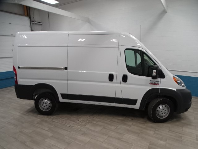 2018 ProMaster 1500 High Roof, Upfitted Van #B207304N - photo 6