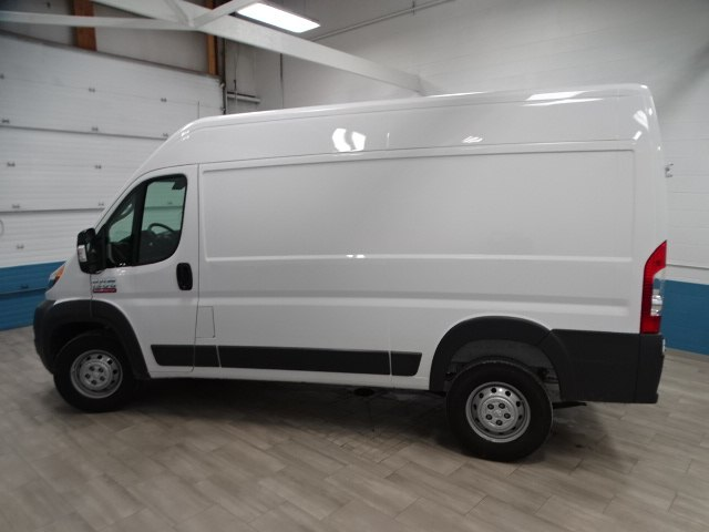 2018 ProMaster 1500 High Roof, Upfitted Van #B207304N - photo 8