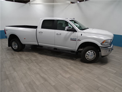 2018 Ram 3500 Crew Cab DRW 4x4,  Pickup #B207332N - photo 11