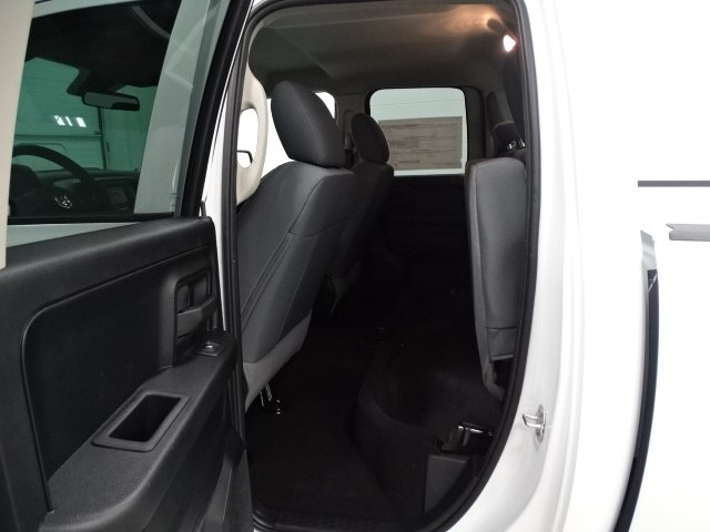 2018 Ram 1500 Quad Cab 4x4, Pickup #B207434N - photo 16