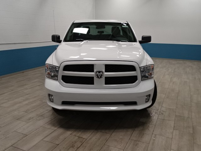 2018 Ram 1500 Quad Cab 4x4, Pickup #B207434N - photo 6