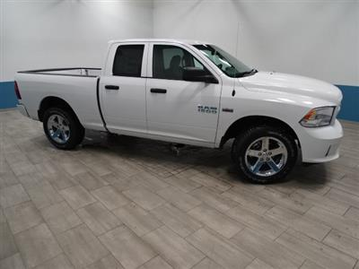 2018 Ram 1500 Quad Cab 4x4, Pickup #B207434N - photo 5