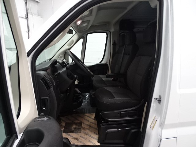 2018 ProMaster 1500 Standard Roof FWD,  Empty Cargo Van #B207597N - photo 13