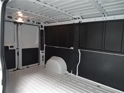2018 ProMaster 1500 Standard Roof FWD,  Empty Cargo Van #B207597N - photo 35