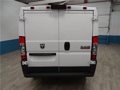 2018 ProMaster 1500 Standard Roof FWD,  Empty Cargo Van #B207597N - photo 8
