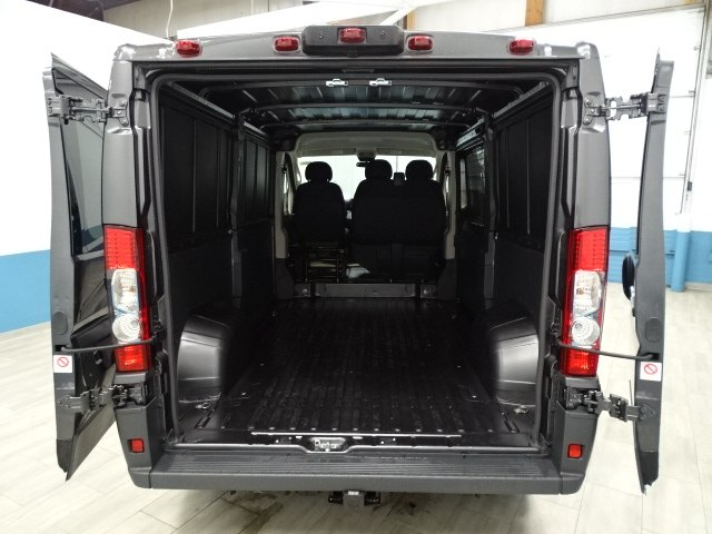 2018 ProMaster 1500 Standard Roof, Cargo Van #B207637N - photo 2