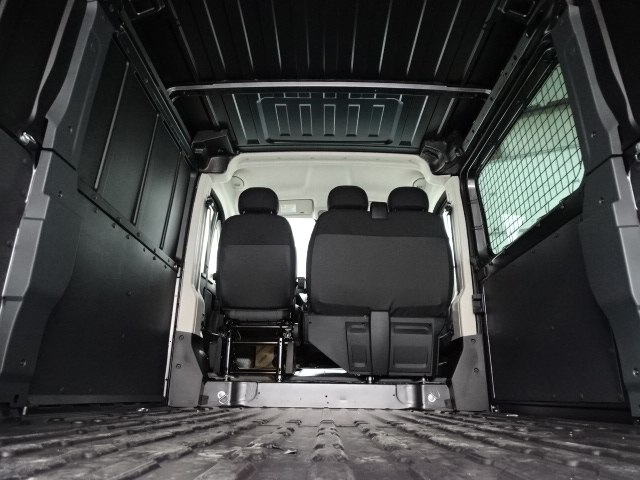 2018 ProMaster 1500 Standard Roof, Cargo Van #B207637N - photo 35