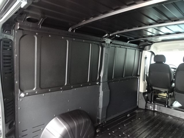 2018 ProMaster 1500 Standard Roof, Cargo Van #B207637N - photo 36