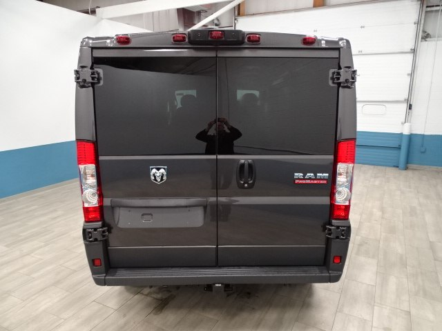 2018 ProMaster 1500 Standard Roof, Cargo Van #B207637N - photo 8