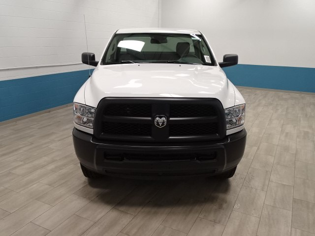 2018 Ram 2500 Regular Cab 4x4, Service Body #B207703N - photo 7