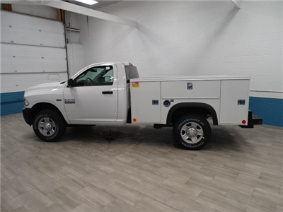 2018 Ram 2500 Regular Cab 4x4,  Monroe MSS II Service Body #B207703N - photo 8