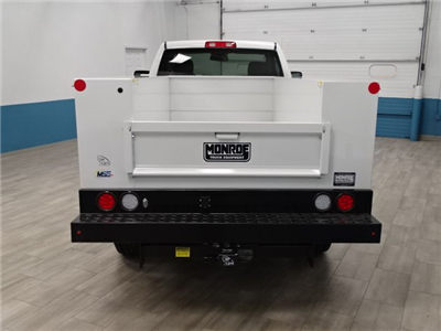 2018 Ram 2500 Regular Cab 4x4,  Monroe MSS II Service Body #B207703N - photo 9