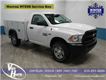 2018 Ram 2500 Regular Cab 4x4, Service Body #B207703N - photo 1