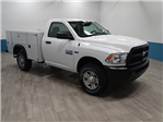 2018 Ram 2500 Regular Cab 4x4,  Monroe MSS II Service Body #B207703N - photo 12