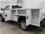 2018 Ram 2500 Regular Cab 4x4,  Monroe MSS II Service Body #B207703N - photo 2
