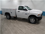2018 Ram 2500 Regular Cab 4x4,  Monroe MSS II Service Body #B207703N - photo 6