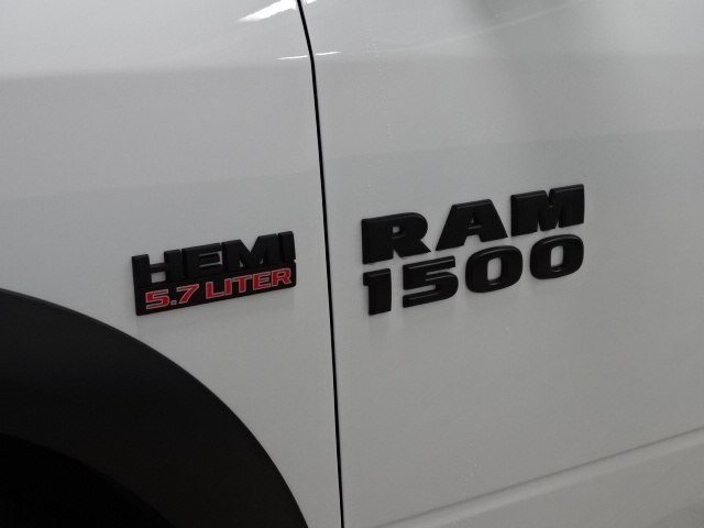 2018 Ram 1500 Crew Cab 4x4,  Pickup #B207716N - photo 14