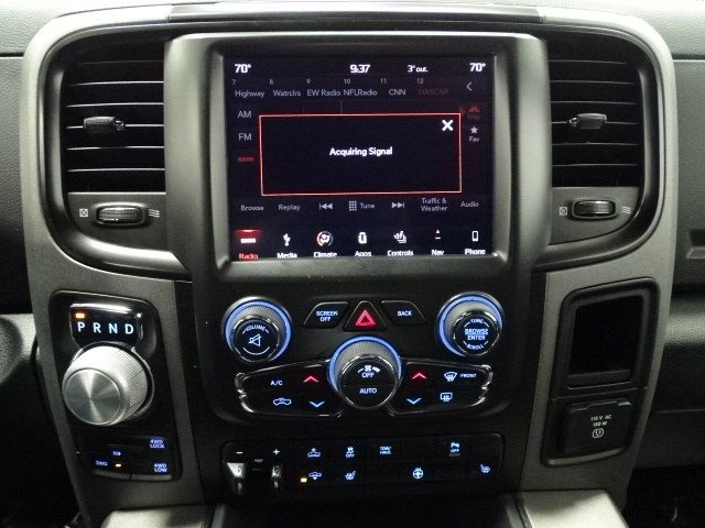 2018 Ram 1500 Crew Cab 4x4,  Pickup #B207716N - photo 27