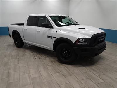2018 Ram 1500 Crew Cab 4x4,  Pickup #B207716N - photo 1