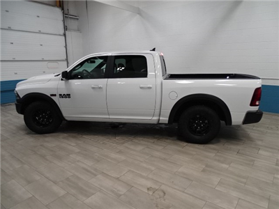 2018 Ram 1500 Crew Cab 4x4,  Pickup #B207716N - photo 8