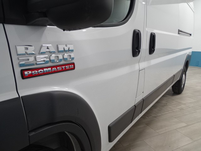 2018 ProMaster 2500 High Roof,  Empty Cargo Van #B207745N - photo 10
