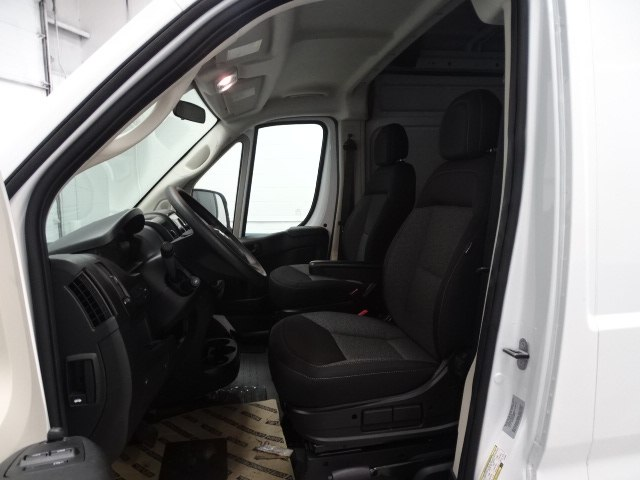 2018 ProMaster 2500 High Roof,  Empty Cargo Van #B207745N - photo 13
