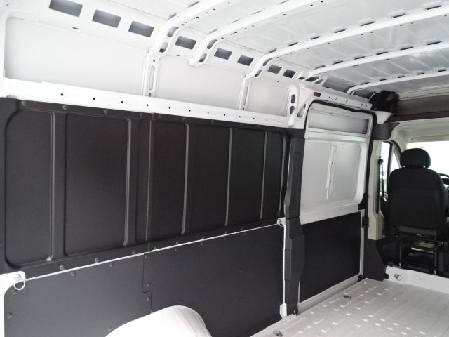 2018 ProMaster 2500 High Roof,  Empty Cargo Van #B207745N - photo 38