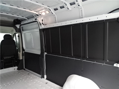 2018 ProMaster 2500 High Roof,  Empty Cargo Van #B207745N - photo 39