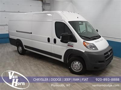 2018 ProMaster 2500 High Roof,  Empty Cargo Van #B207745N - photo 1