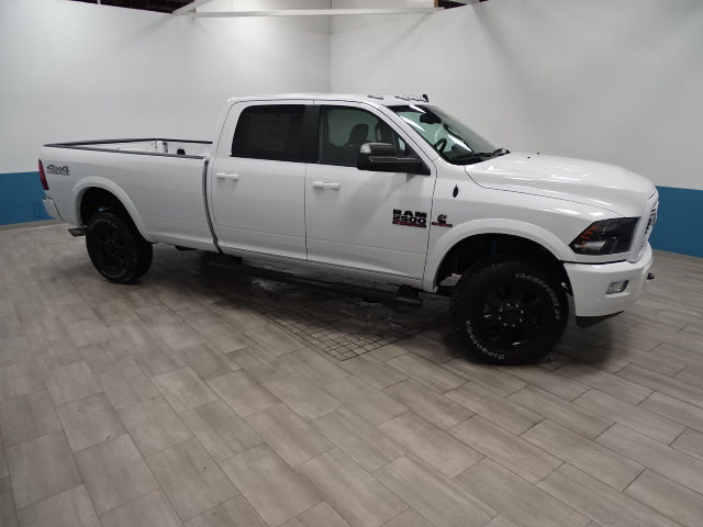 2018 Ram 2500 Crew Cab 4x4, Pickup #B207755N - photo 11