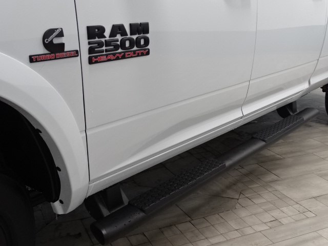 2018 Ram 2500 Crew Cab 4x4, Pickup #B207755N - photo 16