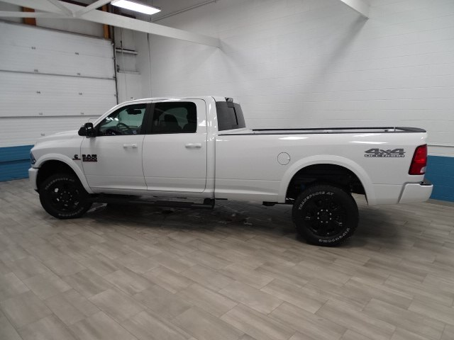 2018 Ram 2500 Crew Cab 4x4, Pickup #B207755N - photo 8