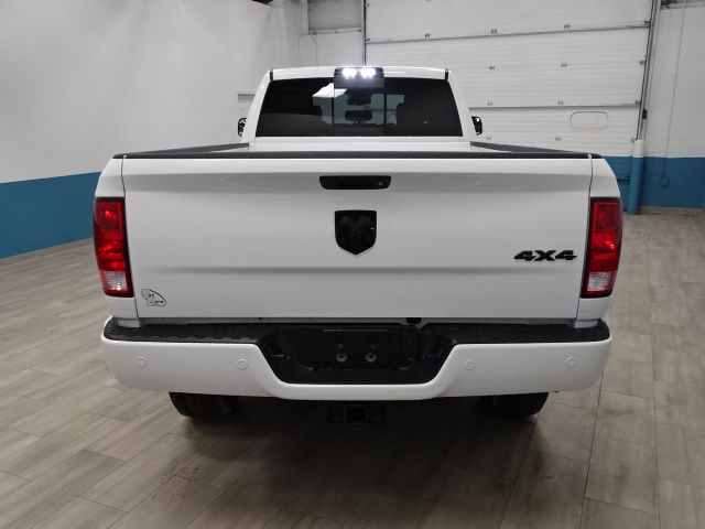 2018 Ram 2500 Crew Cab 4x4, Pickup #B207755N - photo 2