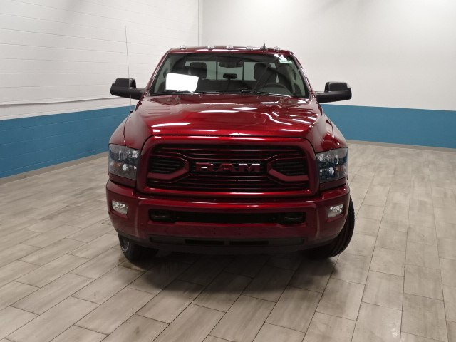 2018 Ram 2500 Crew Cab 4x4, Pickup #B207756N - photo 7