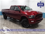 2018 Ram 2500 Crew Cab 4x4, Pickup #B207756N - photo 1