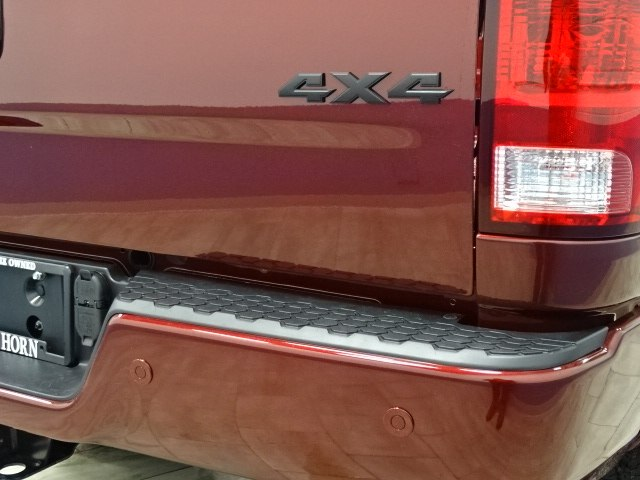 2018 Ram 2500 Mega Cab 4x4, Pickup #B207783N - photo 14