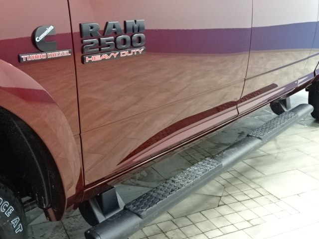 2018 Ram 2500 Mega Cab 4x4, Pickup #B207783N - photo 15