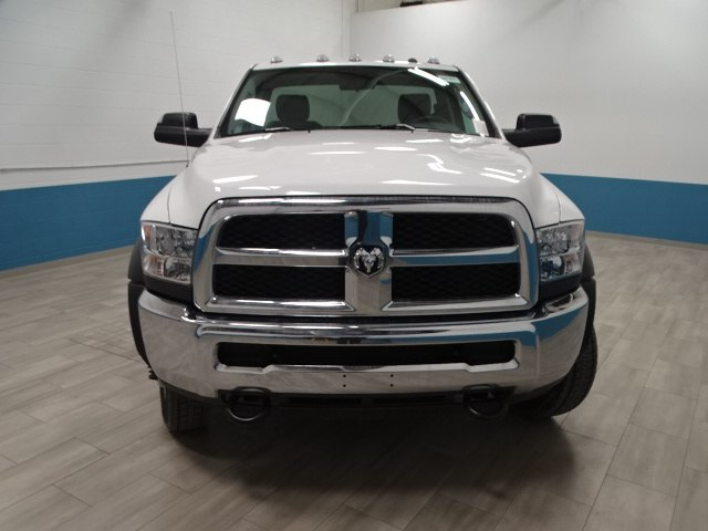 2018 Ram 5500 Regular Cab DRW 4x4,  Cab Chassis #B207869N - photo 6