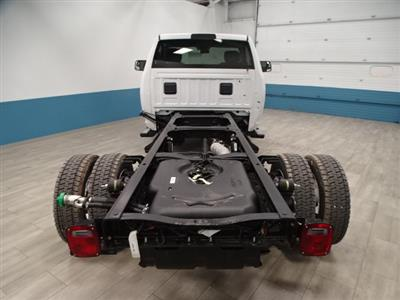 2018 Ram 5500 Regular Cab DRW 4x4,  Cab Chassis #B207869N - photo 2