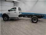 2018 Ram 5500 Regular Cab DRW 4x4,  Cab Chassis #B207869N - photo 7