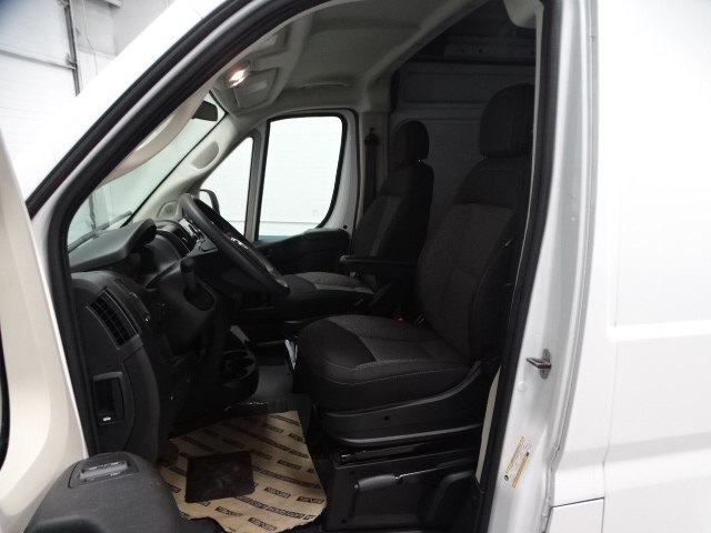2018 ProMaster 1500 High Roof 4x2,  Empty Cargo Van #B207875N - photo 12
