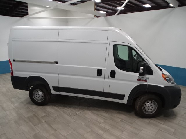 2018 ProMaster 1500 High Roof 4x2,  Empty Cargo Van #B207875N - photo 5