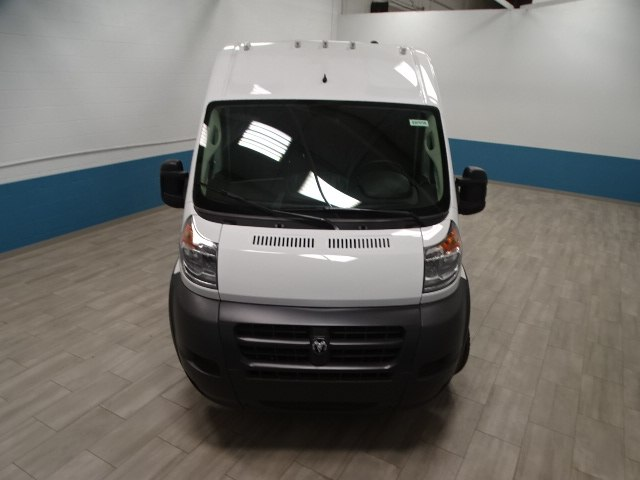 2018 ProMaster 1500 High Roof 4x2,  Empty Cargo Van #B207875N - photo 6