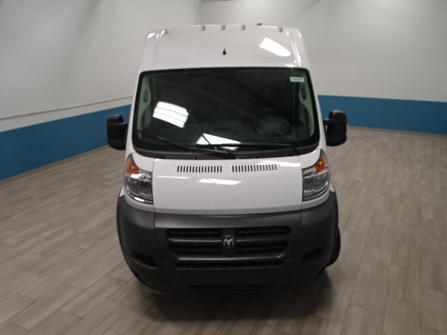 2018 ProMaster 2500 High Roof 4x2,  Empty Cargo Van #B207970N - photo 7