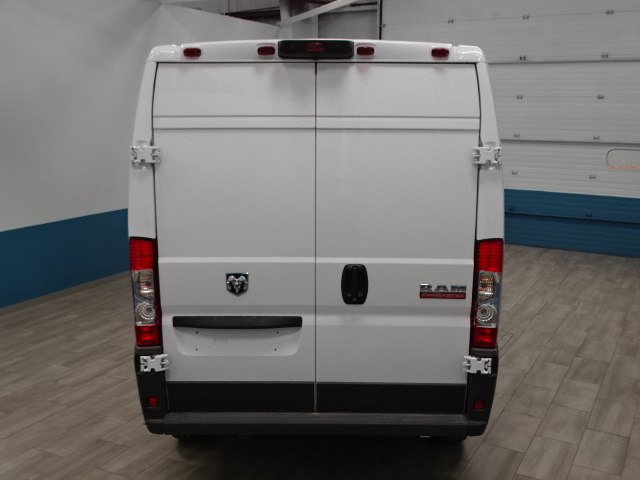 2018 ProMaster 2500 High Roof 4x2,  Empty Cargo Van #B207970N - photo 9