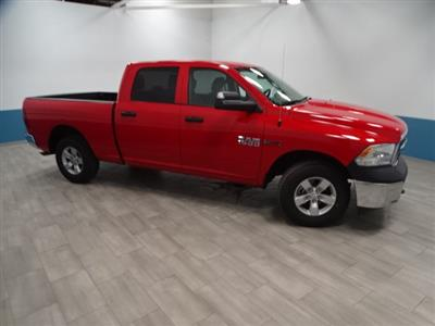 2018 Ram 1500 Crew Cab 4x4,  Pickup #B208096N - photo 5